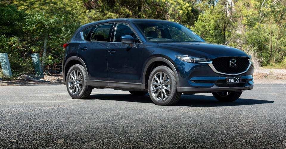 45 New 2020 Mazda Cx 5 Turbo Release Date for 2020 Mazda Cx 5 Turbo