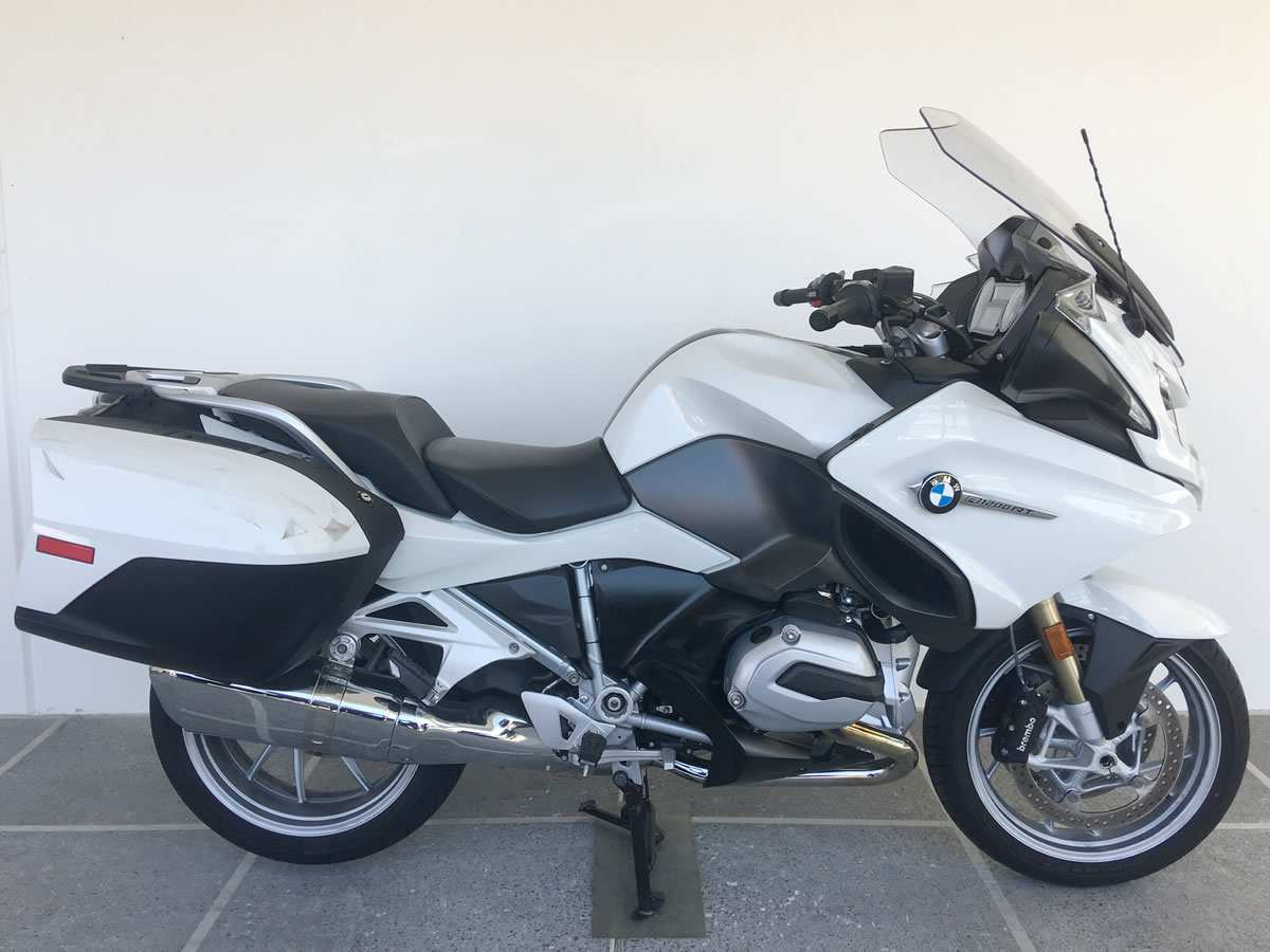 45 New BMW R1200Rt 2020 Performance with BMW R1200Rt 2020