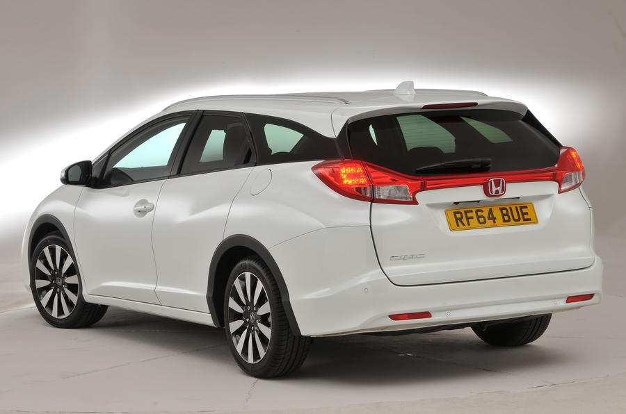 45 New Honda Civic Kombi 2020 Release Date by Honda Civic Kombi 2020