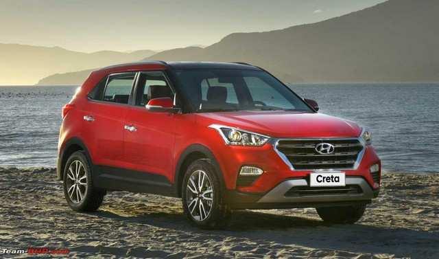45 New Hyundai Creta 2020 Launch Date Review for Hyundai Creta 2020 Launch Date