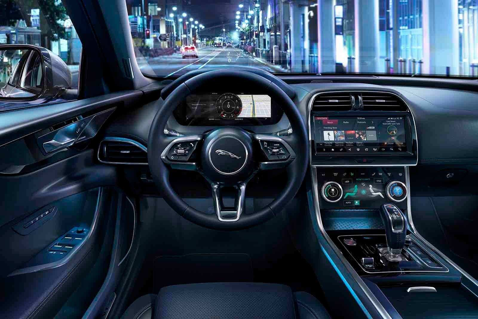 45 New Jaguar Xe 2020 Release Date Release Date with Jaguar Xe 2020 Release Date