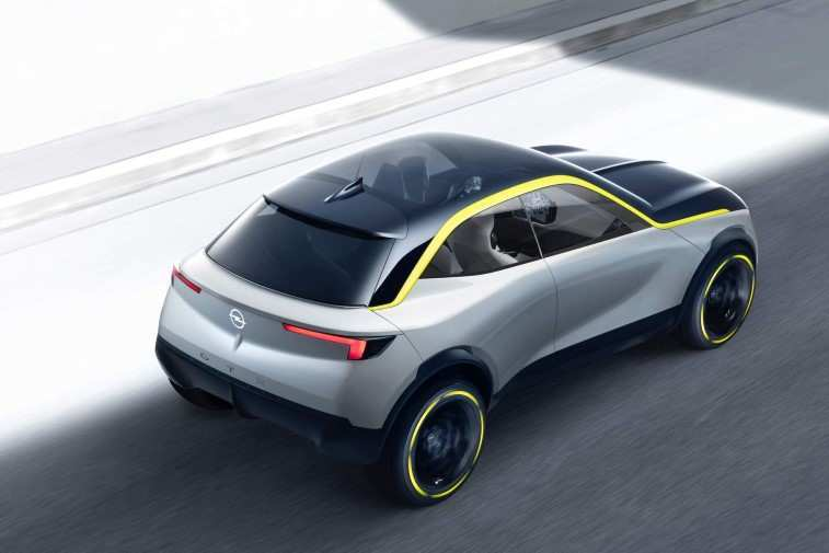 45 New Opel Gt X 2020 Exterior and Interior with Opel Gt X 2020