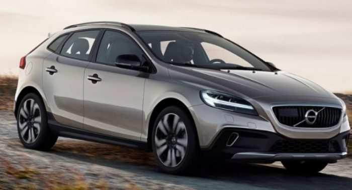 45 New Volvo V40 2020 Interior Release Date for Volvo V40 2020 Interior