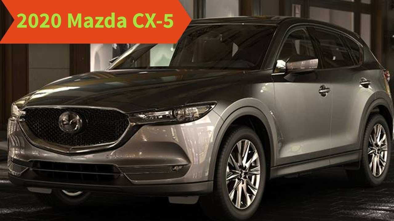 45 New When Will 2020 Mazda Cx 5 Be Released Prices for When Will 2020 Mazda Cx 5 Be Released