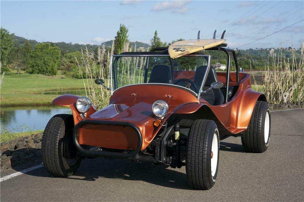 45 The 2020 Volkswagen Dune Buggy Rumors for 2020 Volkswagen Dune Buggy