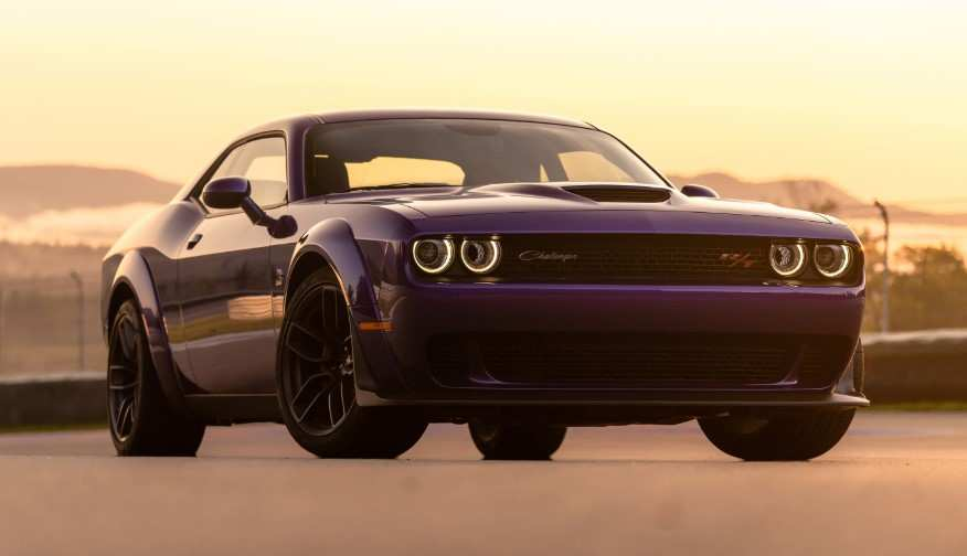 45 The Dodge Challenger Australia 2020 Pricing for Dodge Challenger Australia 2020
