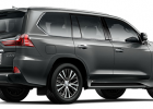 45 The Lexus Lx 570 Black Edition 2020 Redesign and Concept with Lexus Lx 570 Black Edition 2020