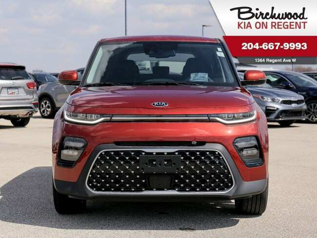 46 All New 2020 Kia Soul Heads Up Display Engine with 2020 Kia Soul Heads Up Display