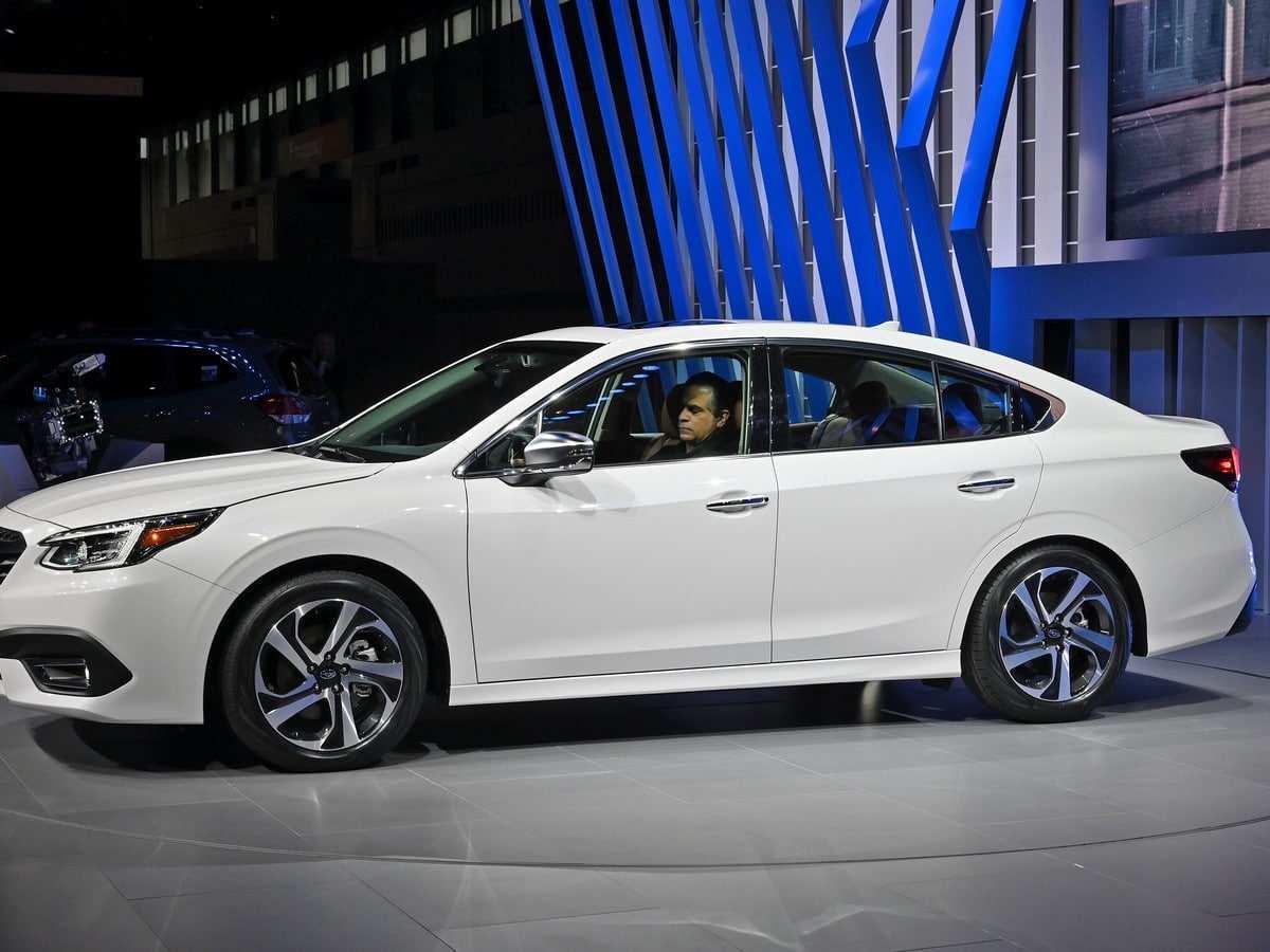 46 All New 2020 Subaru Legacy Price Wallpaper for 2020 Subaru Legacy Price