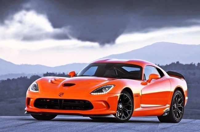 46 All New Dodge Viper Concept 2020 Images by Dodge Viper Concept 2020