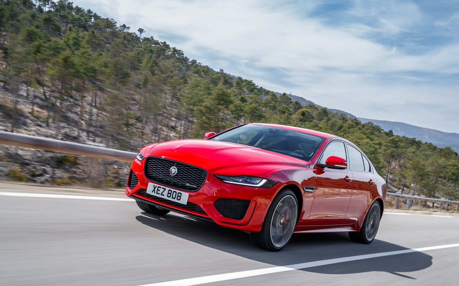 46 All New Jaguar Xe 2020 Launch Research New with Jaguar Xe 2020 Launch