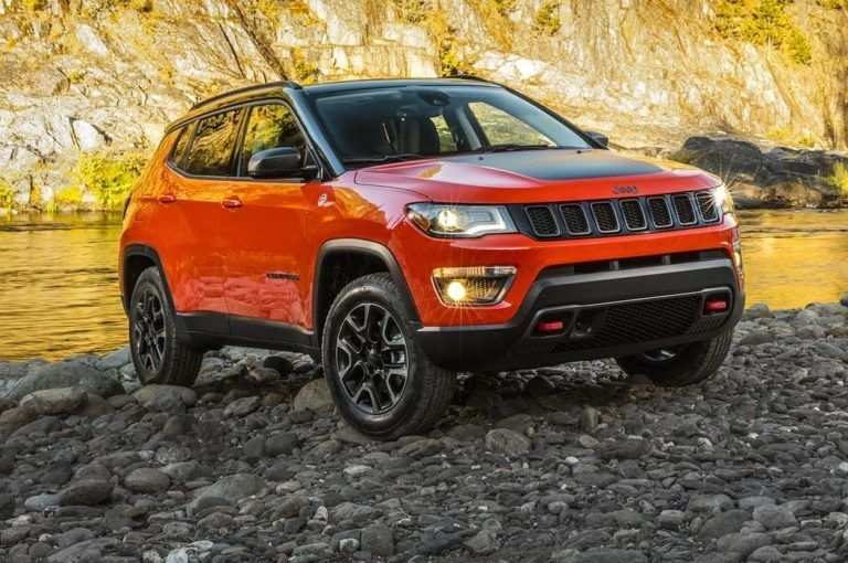 46 All New Jeep Compass 2020 Quando Chega Picture for Jeep Compass 2020 Quando Chega
