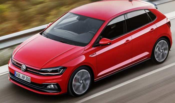 46 All New Volkswagen Virtus 2020 New Review for Volkswagen Virtus 2020