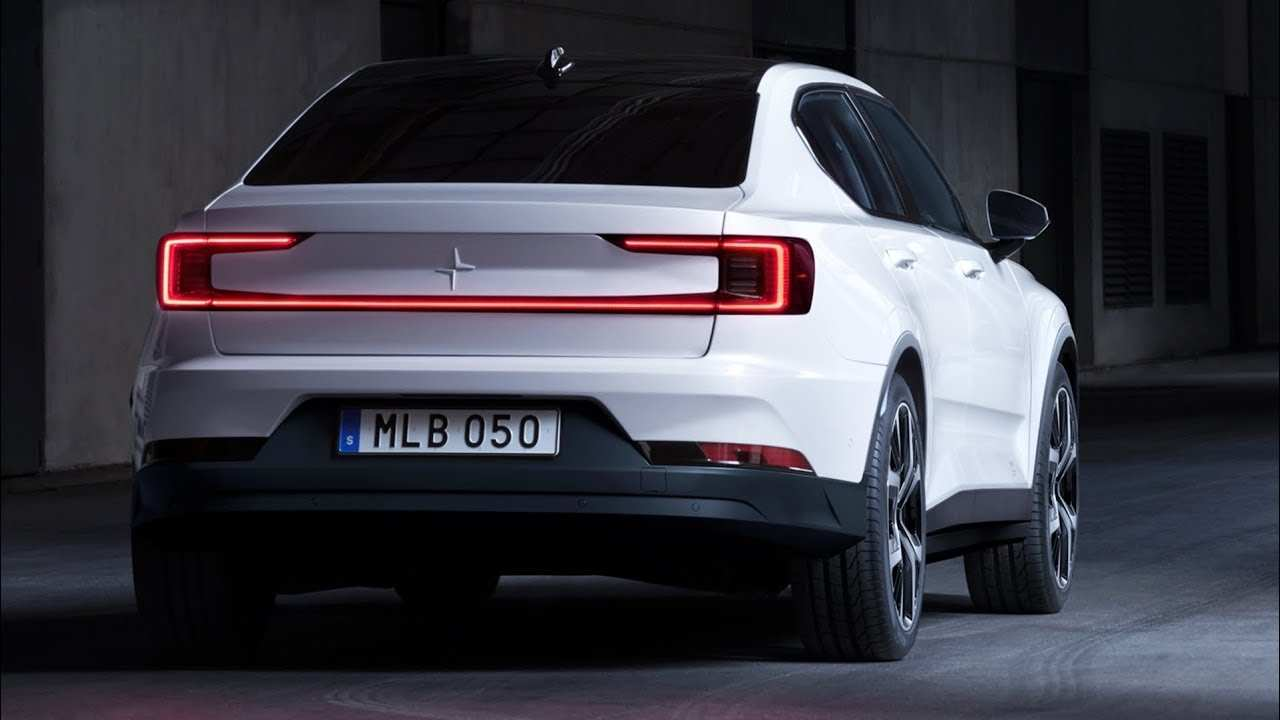 46 All New Volvo For 2020 Photos by Volvo For 2020