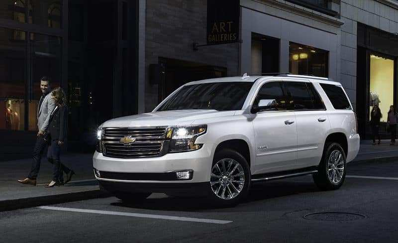 46 Best Review 2020 Chevrolet Lineup Wallpaper with 2020 Chevrolet Lineup