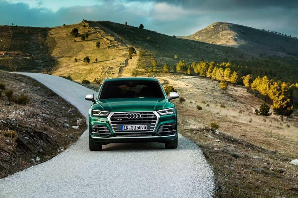 46 Best Review Audi Sq5 2020 Interior for Audi Sq5 2020