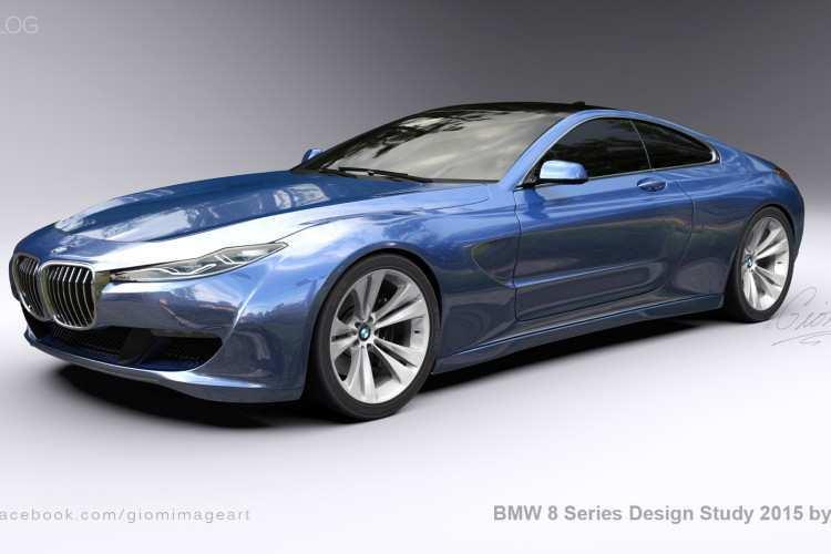 46 Best Review BMW Z8 2020 Release Date for BMW Z8 2020