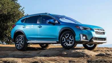 46 Best Review Subaru Crosstrek 2020 Canada Specs and Review for Subaru Crosstrek 2020 Canada