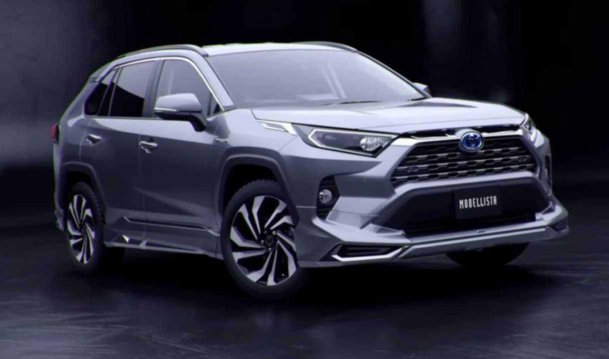 46 Best Review Toyota Rav4 2020 Australia Speed Test by Toyota Rav4 2020 Australia