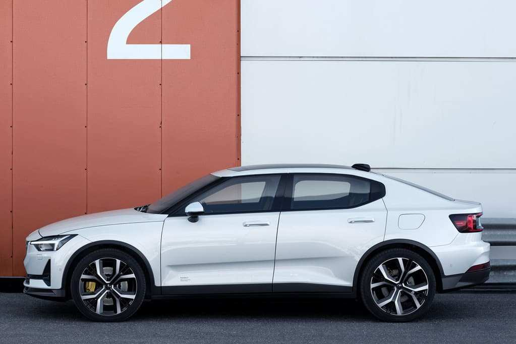 46 Best Review Volvo Electric 2020 Release by Volvo Electric 2020