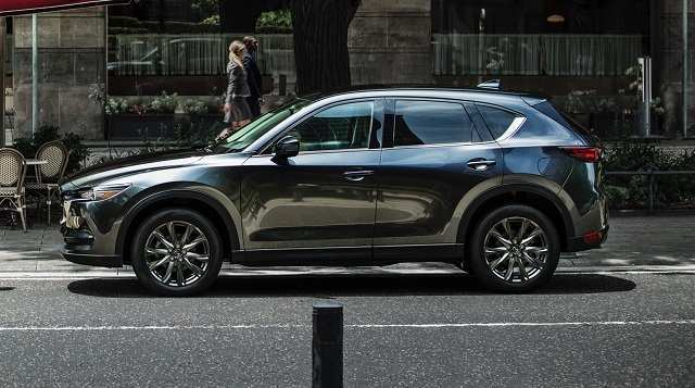 46 Best Review When Will 2020 Mazda Cx 5 Be Released Model with When Will 2020 Mazda Cx 5 Be Released