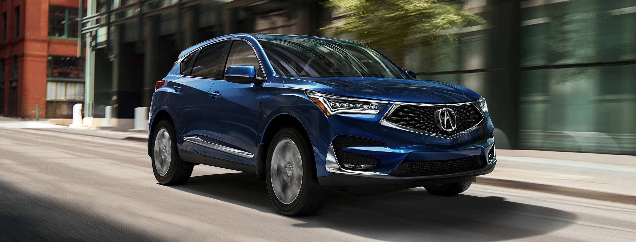 46 Concept of 2020 Acura Rdx Sport Hybrid Price and Review for 2020 Acura Rdx Sport Hybrid