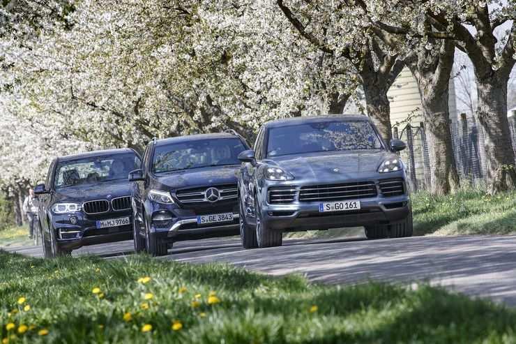 46 Concept of 2020 Gle 350 Vs BMW X5 Rumors by 2020 Gle 350 Vs BMW X5