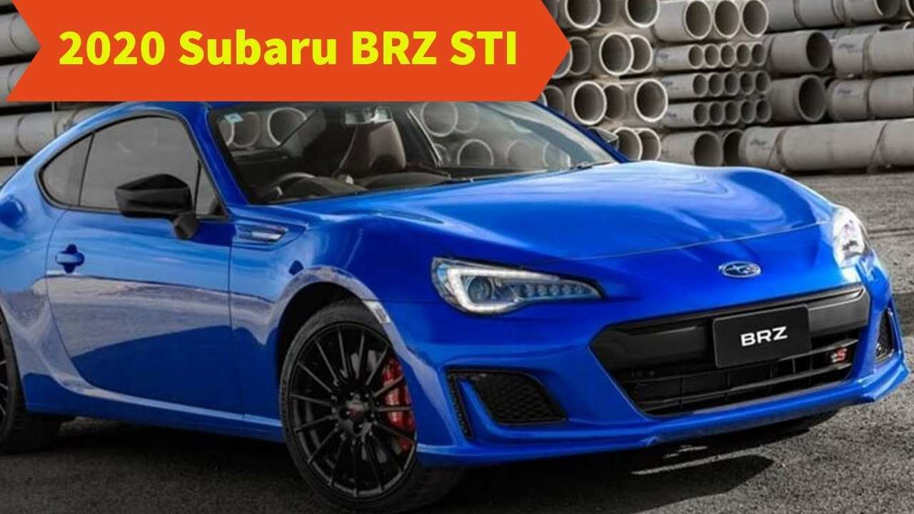 46 Concept of 2020 Subaru Brz Youtube History by 2020 Subaru Brz Youtube
