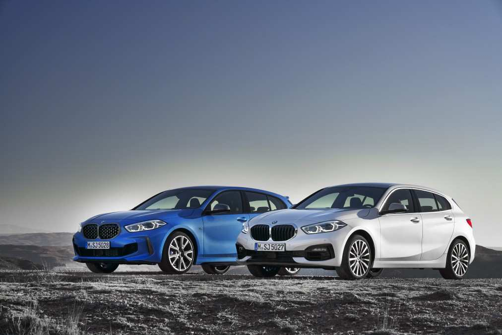 46 Concept of BMW Hatchback 2020 Redesign for BMW Hatchback 2020