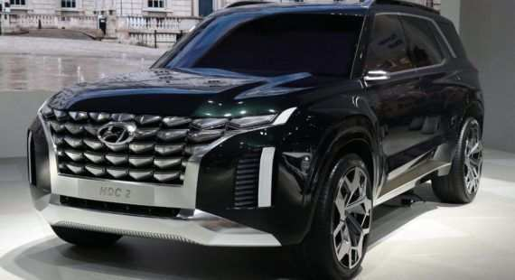 46 Concept of Hyundai Models 2020 Redesign and Concept by Hyundai Models 2020