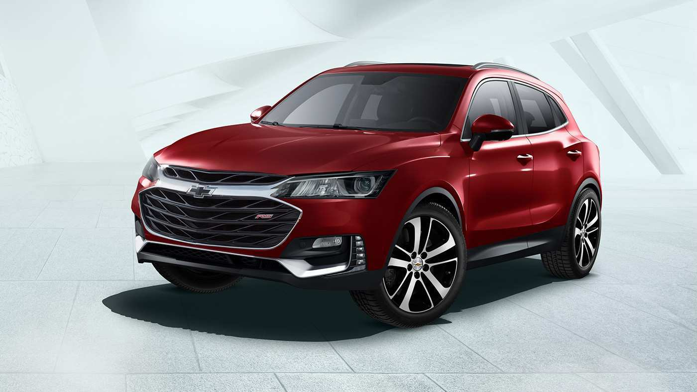46 Concept of Vehiculos Chevrolet 2020 Model with Vehiculos Chevrolet 2020