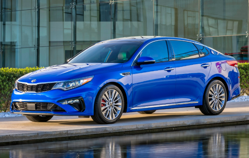 46 Gallery of 2020 Kia Optima Redesign Specs and Review by 2020 Kia Optima Redesign