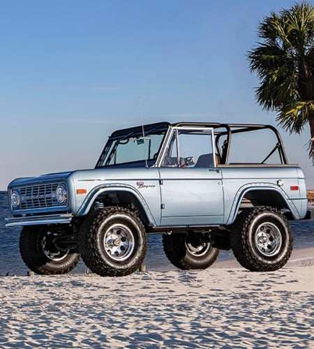 46 Gallery of Ford Bronco 2020 Images Speed Test with Ford Bronco 2020 Images