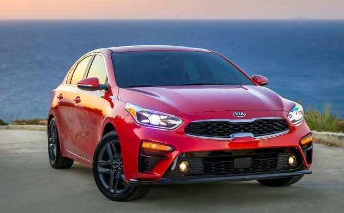 46 Gallery of Kia Forte 2020 Price New Concept by Kia Forte 2020 Price