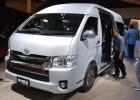 46 Gallery of Toyota Grandia 2020 Style with Toyota Grandia 2020