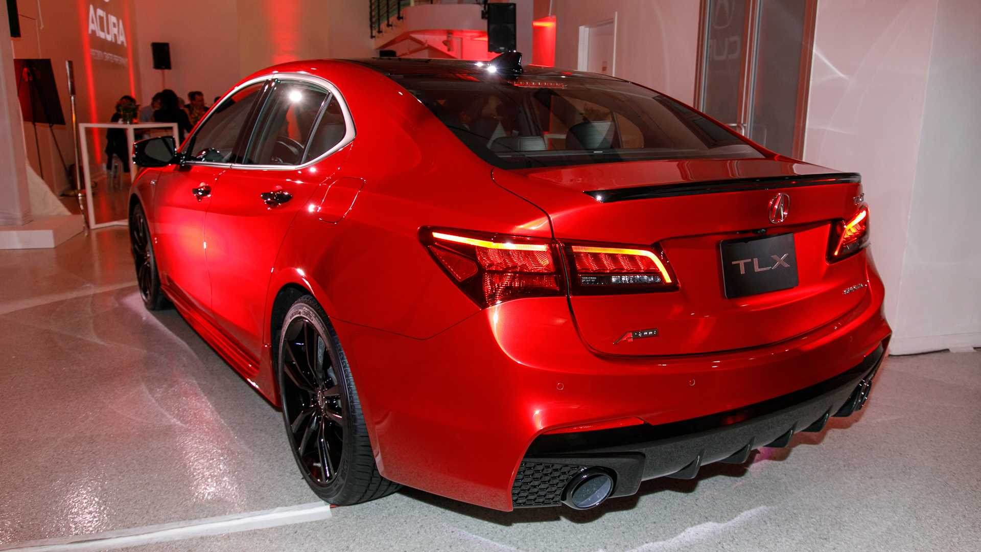 46 Great 2020 Acura Tlx Pmc Edition Specs Price and Review for 2020 Acura Tlx Pmc Edition Specs