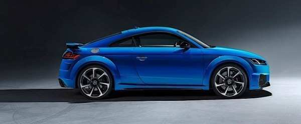 46 Great Audi Tt Coupe 2020 Research New with Audi Tt Coupe 2020