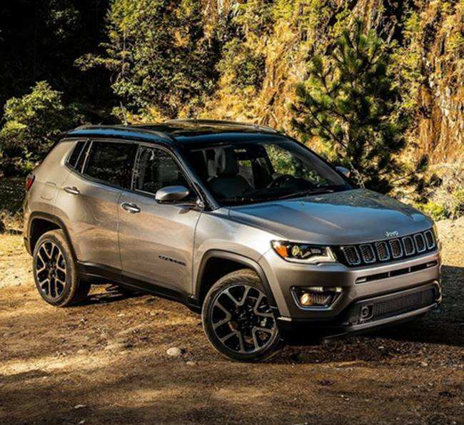 46 Great Jeep Compass 2020 Quando Chega Model for Jeep Compass 2020 Quando Chega