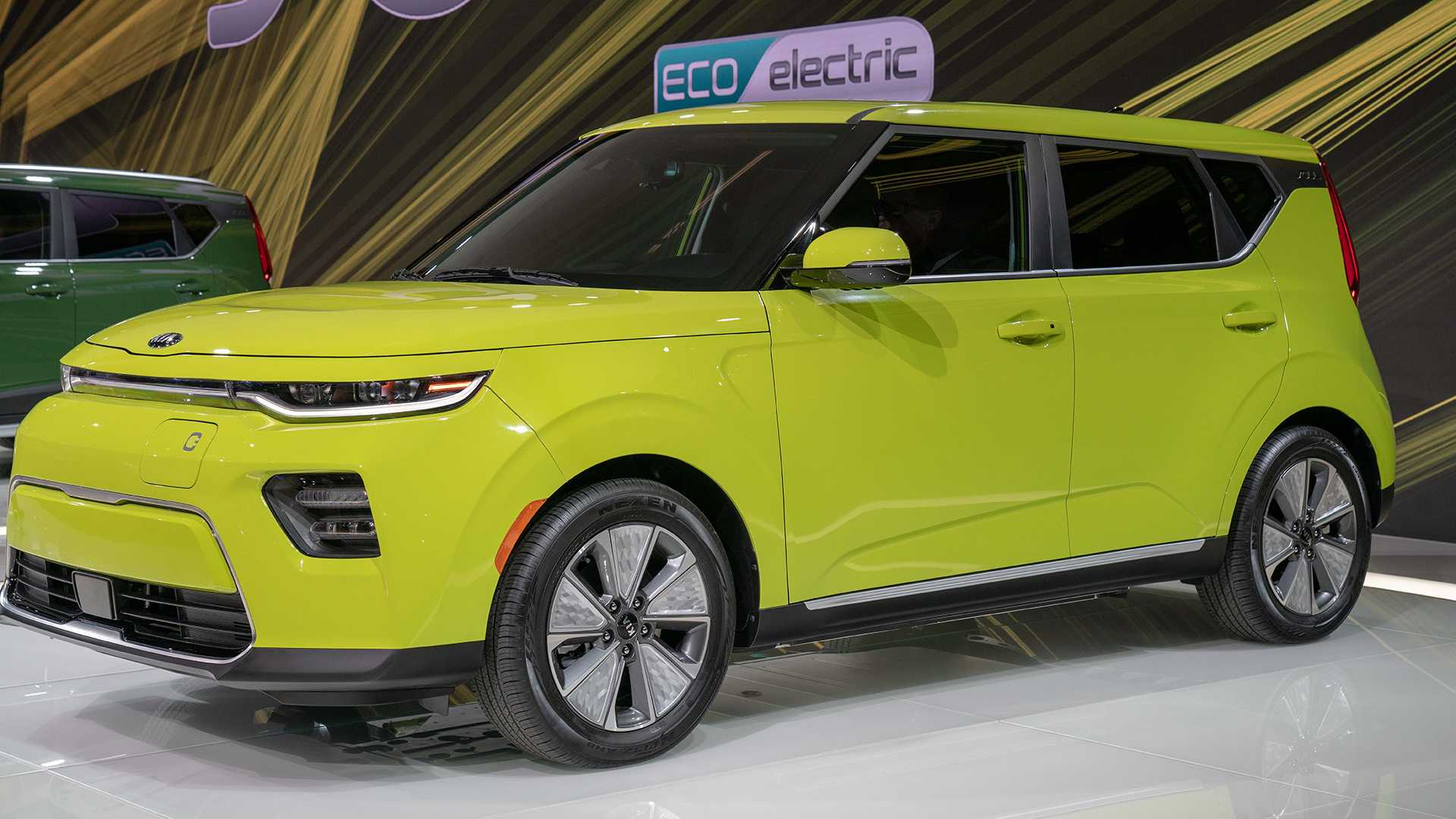 46 Great Kia Electric Suv 2020 Prices by Kia Electric Suv 2020