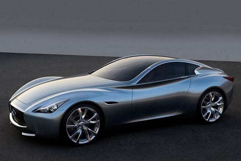 46 Great New Infiniti 2020 Specs by New Infiniti 2020