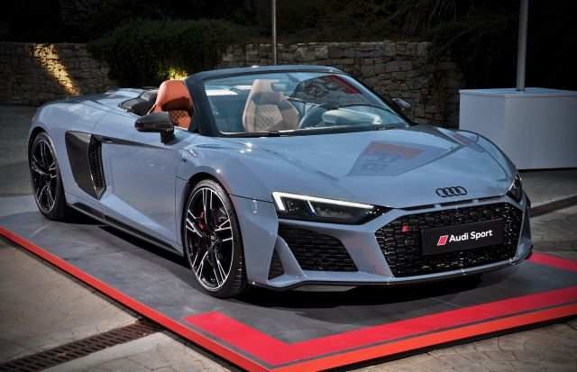 46 New Audi Supercar 2020 Release Date by Audi Supercar 2020