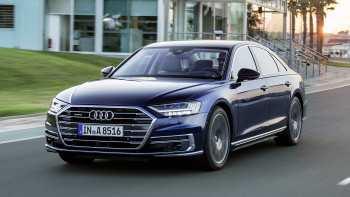 46 New Audi W12 2020 Style by Audi W12 2020