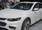 46 New Chevrolet Malibu 2020 Pictures by Chevrolet Malibu 2020