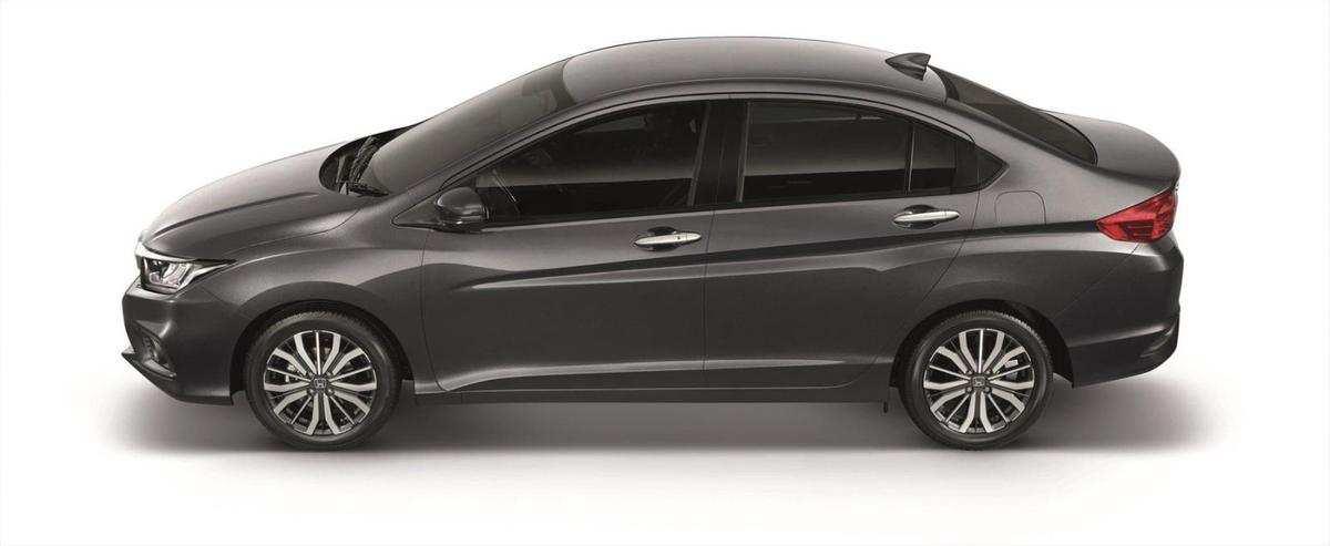 46 New Honda Ballade 2020 Exterior by Honda Ballade 2020