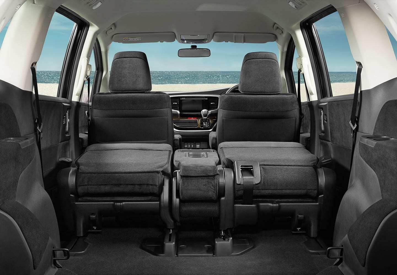 46 New Honda Odyssey 2020 Australia Redesign and Concept by Honda Odyssey 2020 Australia