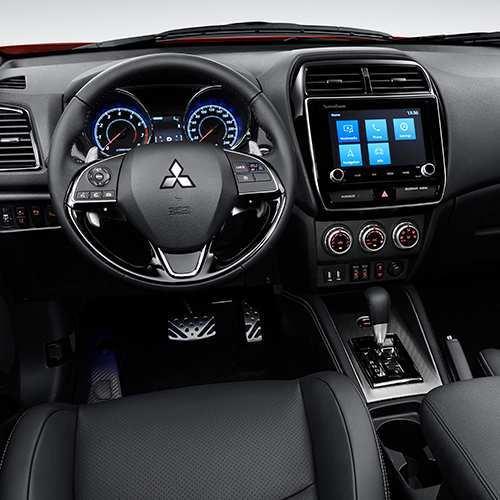 46 New Mitsubishi Outlander 2020 Model Exterior and Interior by Mitsubishi Outlander 2020 Model