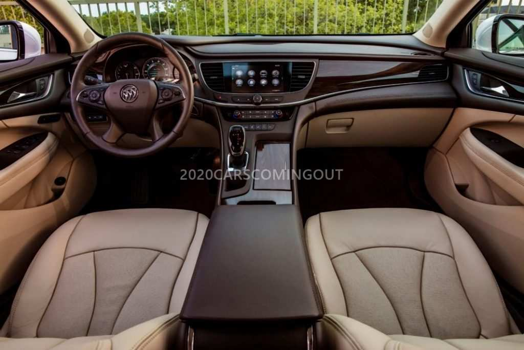 46 The 2020 Buick Enclave Colors Pictures for 2020 Buick Enclave Colors