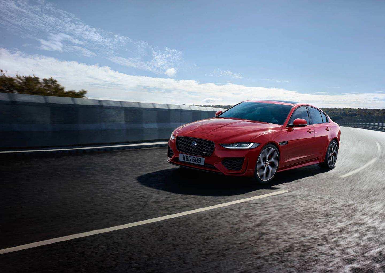 46 The Jaguar Sedan 2020 Concept for Jaguar Sedan 2020