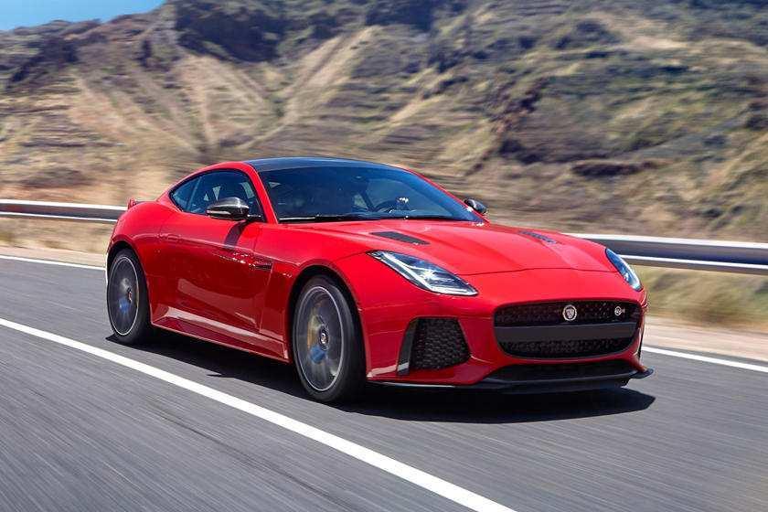 46 The Jaguar Sports Car 2020 Release Date by Jaguar Sports Car 2020