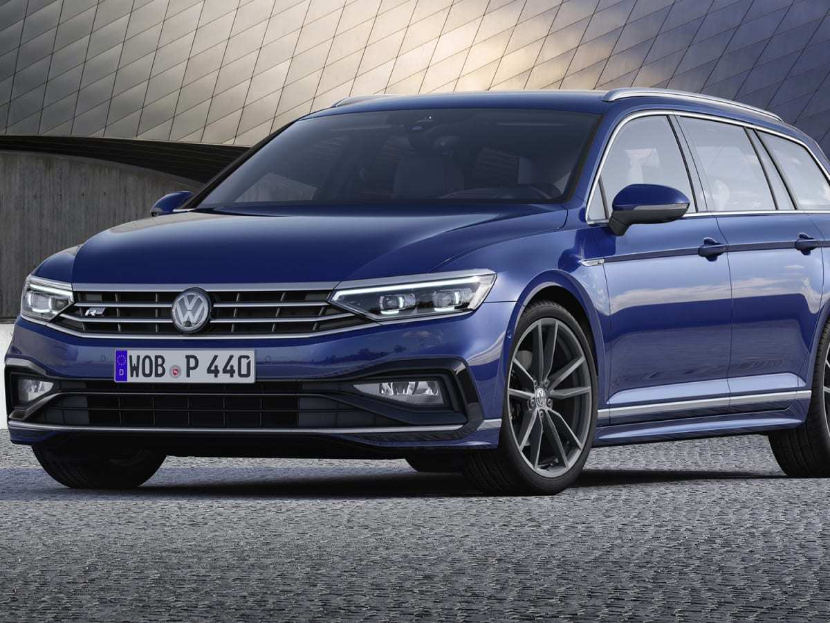 46 The Volkswagen Passat Alltrack 2020 Model with Volkswagen Passat Alltrack 2020